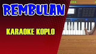 Cover lagu rembulan ing wengi cipt ipa hadi sasono versi karaoke koplo tanpa vokal nada pria - casio mzx500 kali ini untuk dan di mai...