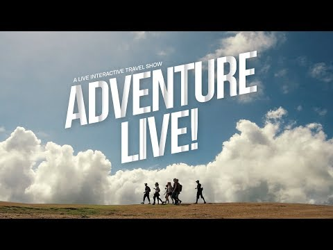 Adventure Live Official Aftermovie
