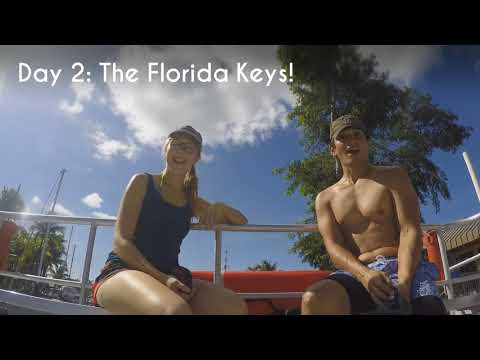 """The Waterman"" Airbnb Experience Host - Miami 2016"