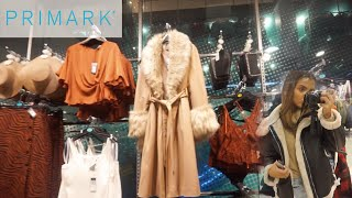 VLOGMAS // NEW IN PRIMARK DECEMBER 2018//FASHION, BEAUTY, HOME//SHOP WITH ME | Adina May