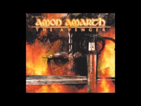 Amon Amarth - North Sea Storm