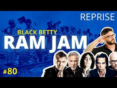 La vraie histoire de BLACK BETTY de RAM JAM ? - UCLA