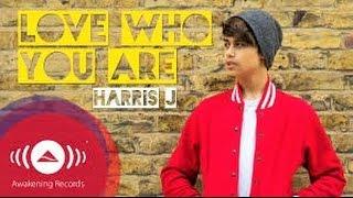 Harris J Album