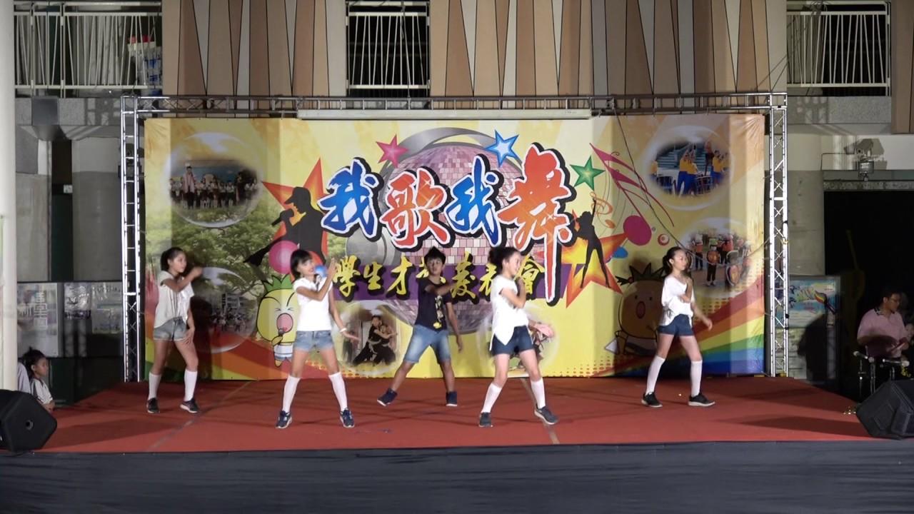 【關廟國小】106-0512-12五丙-告白氣球 - YouTube