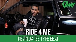 Kevin Gates Type Beat 2015 (Trap Beat instrumental) Prod. by Omnibeats