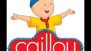 Yung God- Caillou (Caillou Based Freestyle)