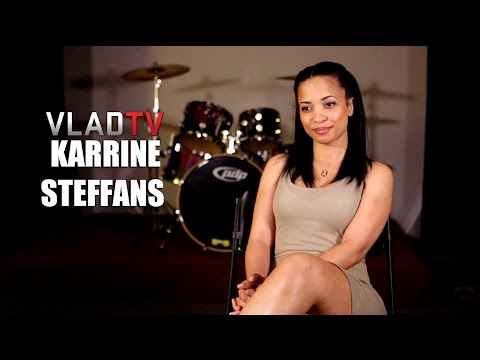Karrine on Jay Z: We Only Had One Encounter Beyond a Friendship