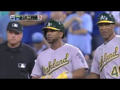 2014 Postseason Clincher and AL Wild Card Game Highlights