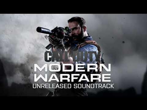 Call Of Duty: Modern Warfare (2019) Unreleased Soundtrack: Piccadilly Alt