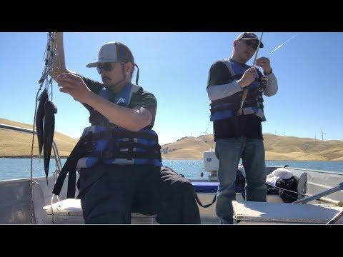 Half Day Boat Rental Fishing Los Vaqueros Boat Not Starting