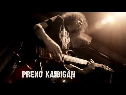PRENO KAIBIGAN - SPY