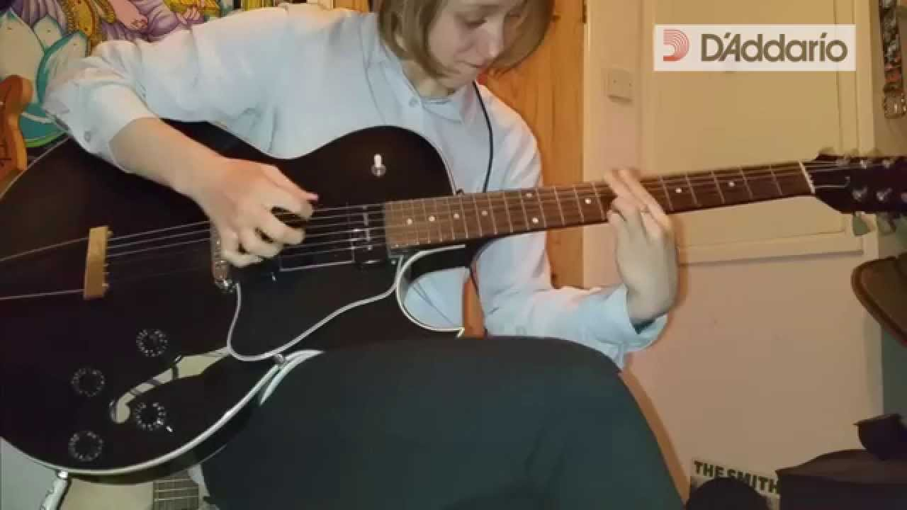 My Favorite Things Chord Melody Youtube