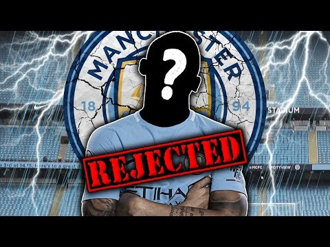 REVEALED: Manchester City Wonderkid REJECTS New Contract! | Continental Club