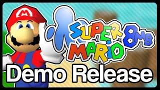 Super Mario 8MB [Summer C3 2017 Demo] - Official Trailer