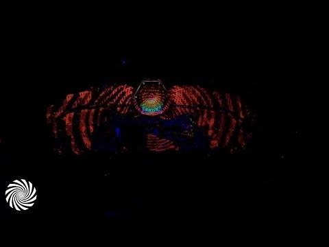 Arjuna Live @ Ozora Festival 2017