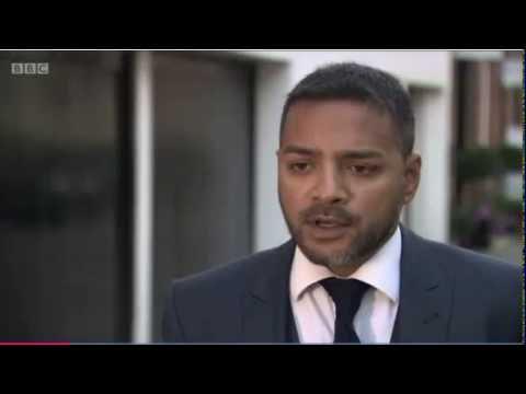 khadiza sultana feared dead newsnight bbc Tasnime Akunjee
