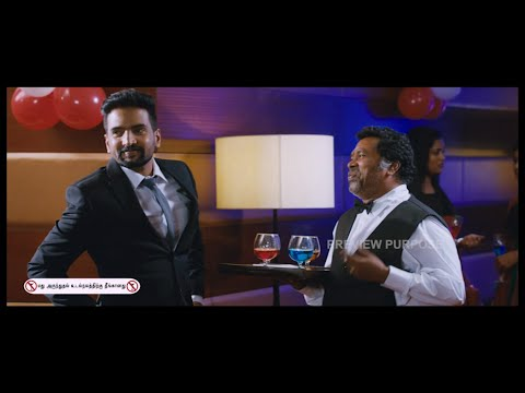 FULL COMEDY COLLECTIONS | Santhanam Comedy | Thalaivaa Full Comedy HD | Tamil Super comedy