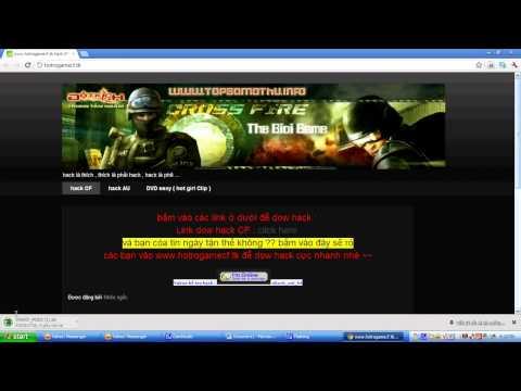 Hack CF 1115 By Www.choihack.com