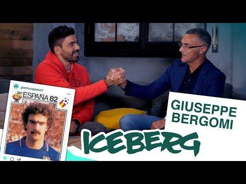 Come nasce un campione: BEPPE BERGOMI || Iceberg