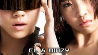 [HD] CL and Minzy ~ Please Don