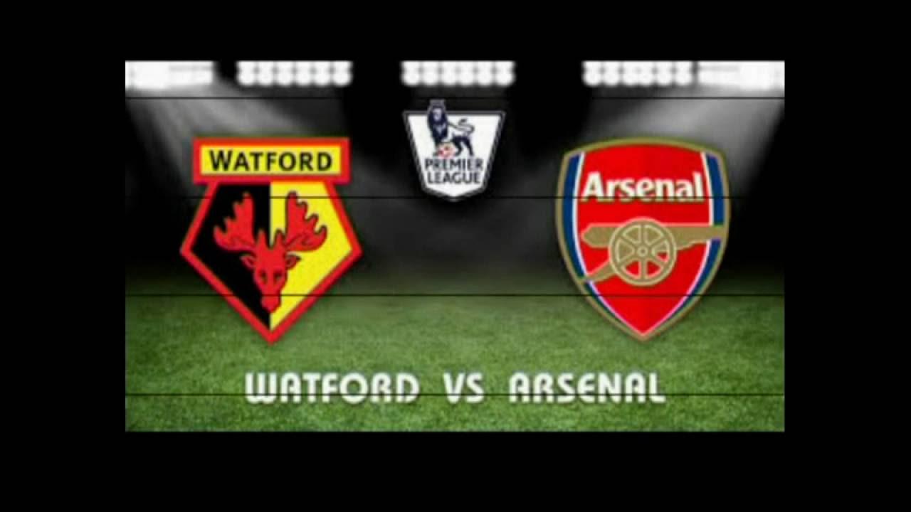 Download Watford vs Arsenal  1-3 All Goals & Highlights 27/8/2016 HD