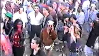 WORLD DANCE 19 8 1989