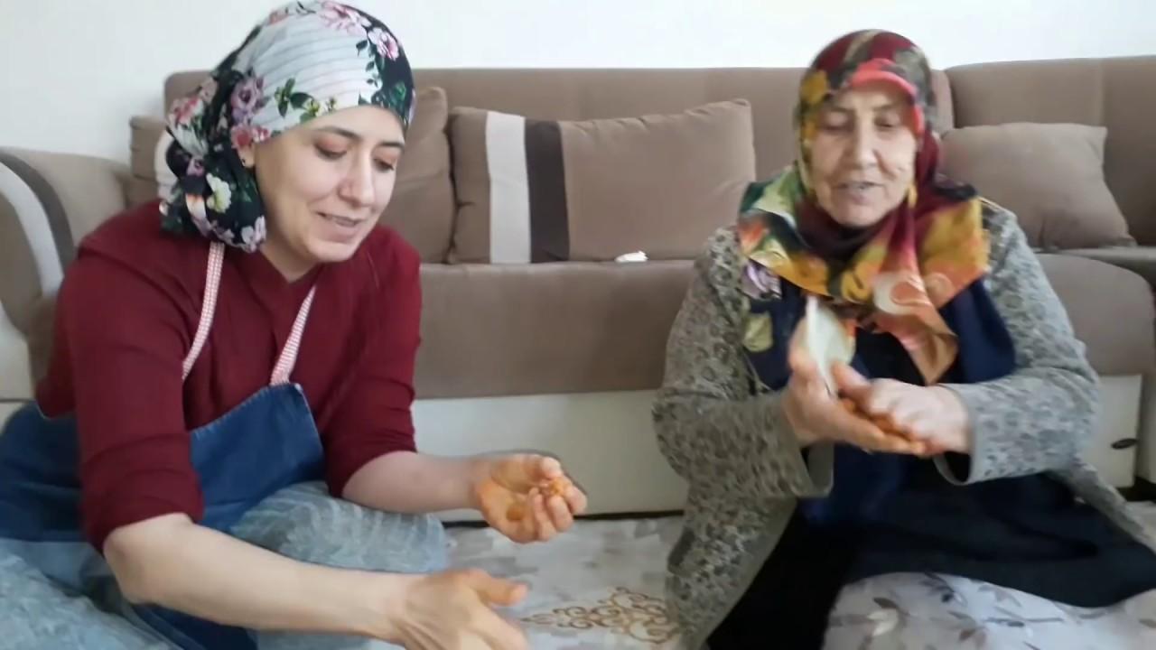 Gaziantep usulü #Ekşili ufak köfte  #vlog şeklinde yemek tarifi