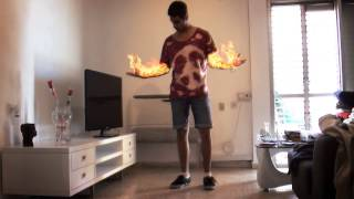 after effects fire