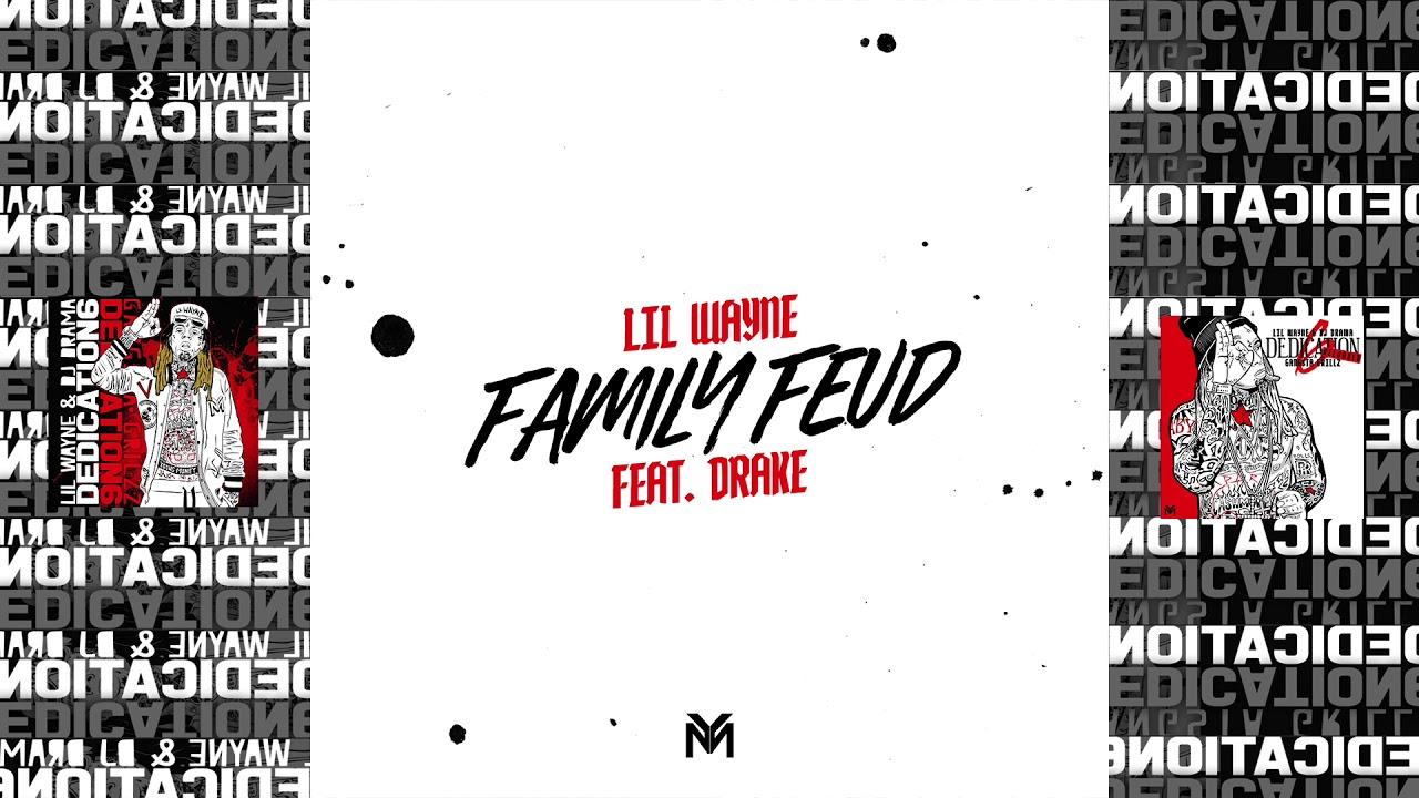 Stream Lil Wayne's Dedication 6 Mixtape | SPIN