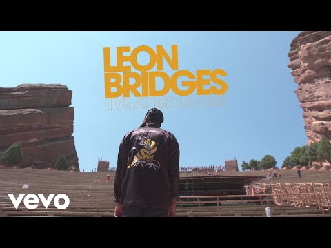 Leon Bridges - Beyond (Live at Red Rocks, 2018)