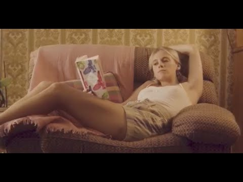 Hallie - Not A Lady Music (Official Video)