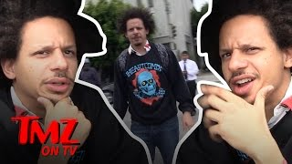 Comedian Eric Andre: We Better Not Lose Guy Fieri | TMZ TV