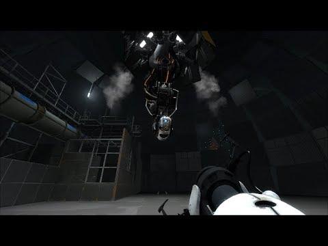 The Final Battle (Portal 2 #13)