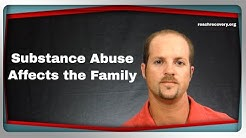 How Substance Abuse and Alcoholism Affects the Family - Reach Recovery