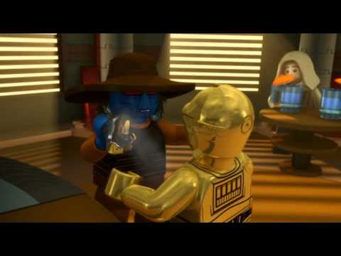 Lego Star Wars Kroniki Yody Dubbing Pl Cały Film Youtube