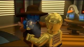 Lego Star Wars: Kroniki Yody  Dubbing PL Cały Film