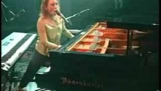 "Tori Amos ""Blood Roses"" Sept 24, 1999 - Las Vegas"