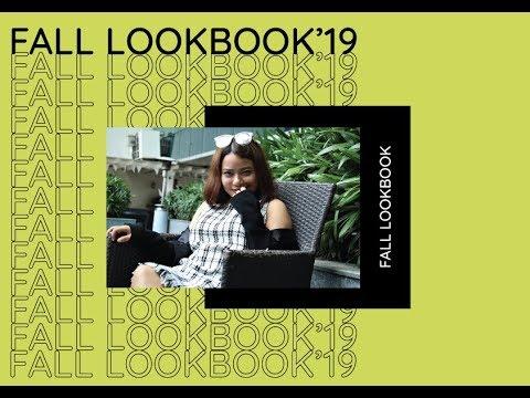 [VIDEO] – Fall Lookbook'19   Outfit Ideas   Bridget