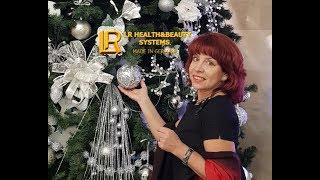 Эксклюзивные подарки к Новому году от немецкой компании LR