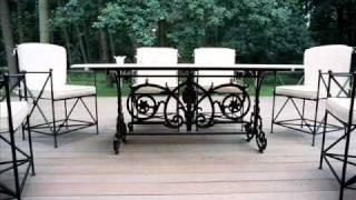 чудесной Дачная мебели: гостиных, столы, стулья(, 2011-02-28T14:35:18.000Z)