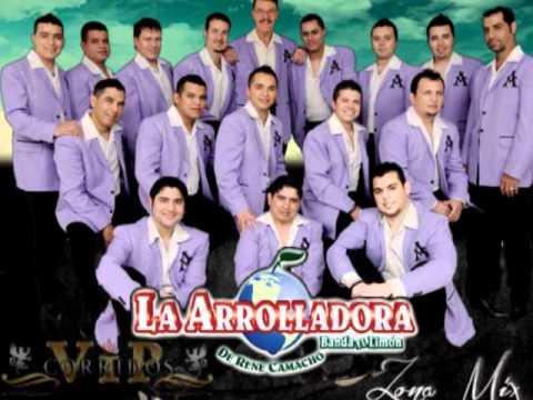La Arrolladora Banda El Limon- Un Amor En El Olvido