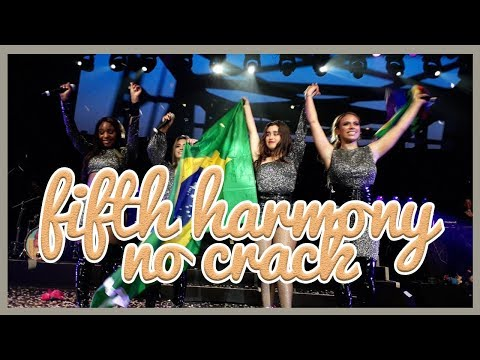 fifth harmony no crack #28   don't say you love me