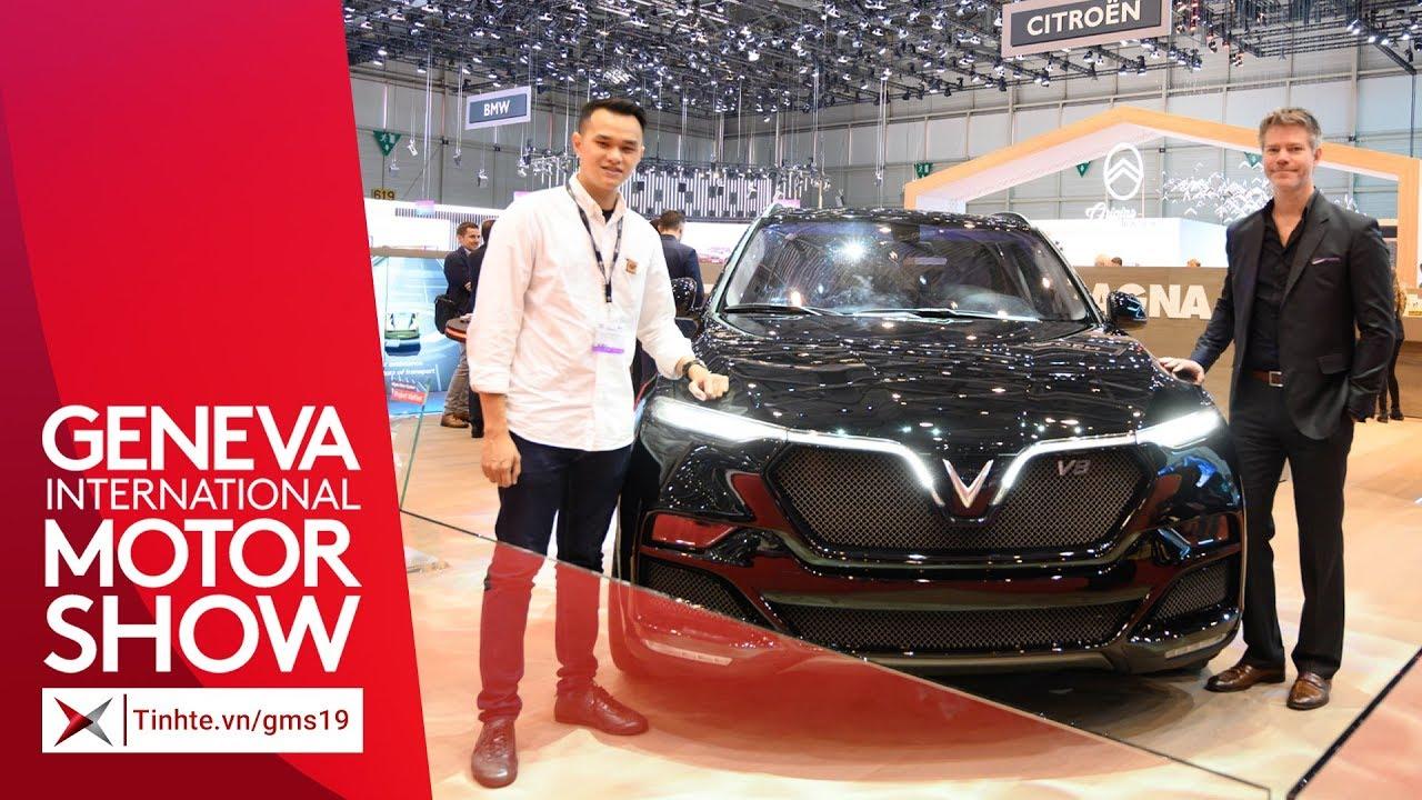 VinFast ra mắt phiên bản đặc biệt LUX SA V8 với động cơ 455 mã lực, bán ra năm 2020 | Xe.tinhte.vn