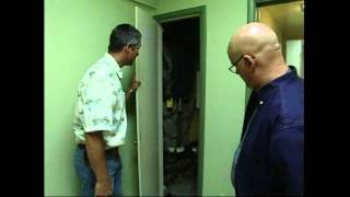 Tour of Closed Abortion Clinic