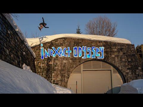 Inexact Odyssey, A Volcom Snowboarding Film