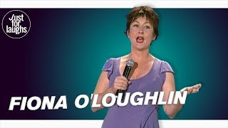 Fiona O'Loughlin - Meeting the Queen