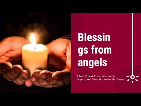 占卜|你現在的靈魂想要提醒你甚麼|天使給你的祝福