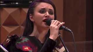 Cobzality & Orchestra Filarmonicii Banatul - Fata din Bistrita [LIVE]