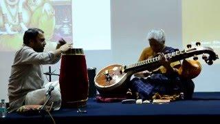 Volume 2 - Meditate With Music, Veena Instrumental, by Vid. Smt. Bagyalakshmi Chandrasekharan