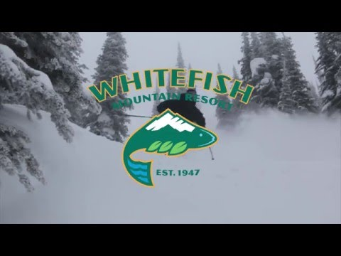 Snow: The Whitefish Difference